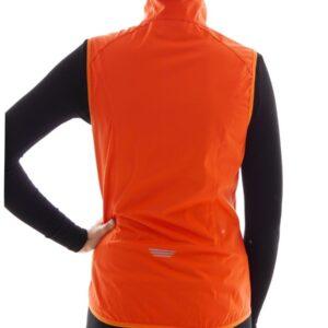 CMP women's softshell vest