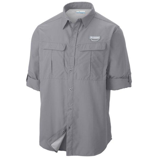 fa76e429ccec Columbia Cascades Explorer Long Sleeve shirt πουκάμισο ανδρικό ...