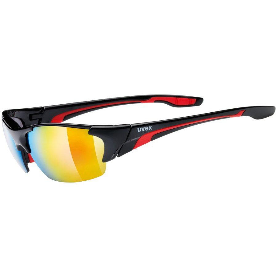 Γυαλιά Ηλίου Uvex blaze iii Με Επιπλέον Φακούς - MOUNTAINCLUB.GR 44cbbee5beb