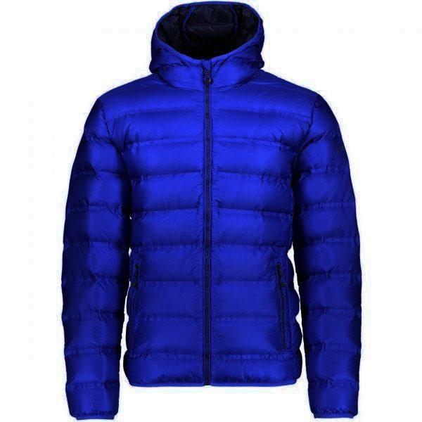 CMP Fix Hood Jacket Packable Βέστα Ανδρική 3Z22577 - MOUNTAINCLUB.GR 82994b8636a