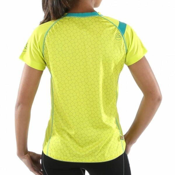 64d03828308 La Sportiva Summit T-Shirt Γυναικείο - MOUNTAINCLUB.GR
