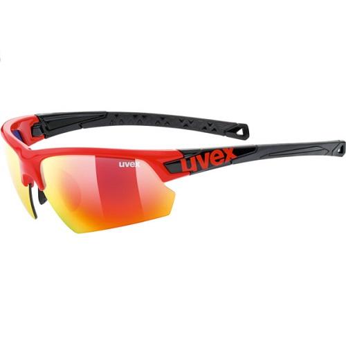 Uvex Γυαλιά Ηλίου Sportstyle 224 - MOUNTAINCLUB.GR bf6b71cedd7